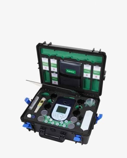 Kit analisi del terreno Palintest SKW500