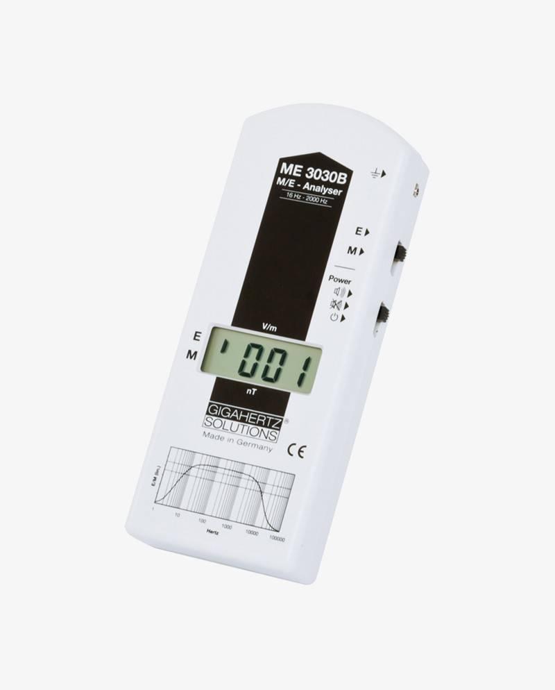 Analizzatore di frequenze ME3030B