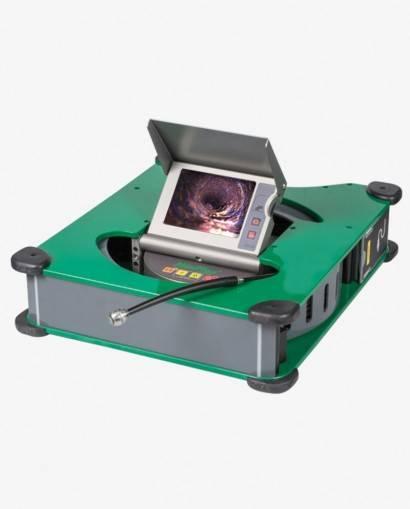 Telecamera per videoispezioni Miniflex