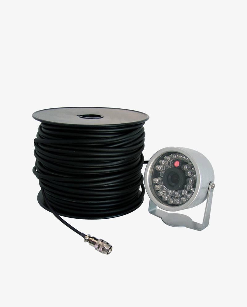 Telecamera per canne fumarie CS1